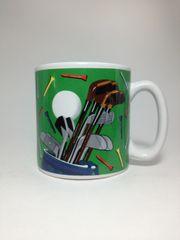 Golfers Mug