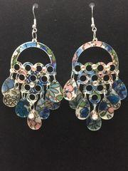Chandelier Fashion Dangle Earrings