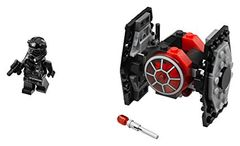 75194 First Order TIE Fighter™ Microfighter