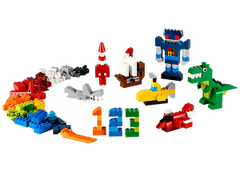 10693 Classic LEGO Creative Supplement