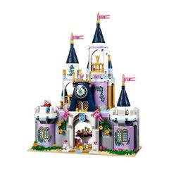 41154 Cinderella's Dream Castle