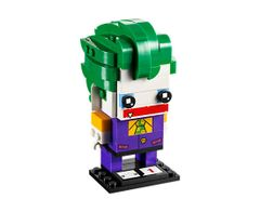 41588 Brick Headz Joker
