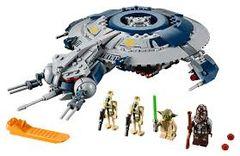 75233 Droid Gunship