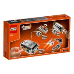 8293 Technic Power Functions Motor Set