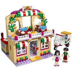 41311 Heartlake Pizzeria