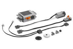 8293 Technic Power Functions Motor Set
