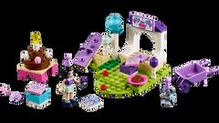 10748 Emma's Pet Party