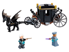 75951 Fantastic Beasts Grindelwald´s Escape