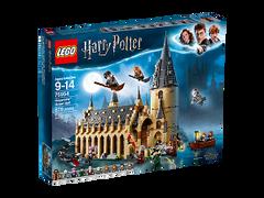 75954 Harry Potter Hogwarts Great Hall