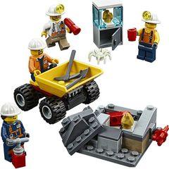 60184 City Mining Team
