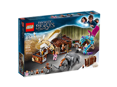 75952 Fantastic Beasts Newt´s Case of Magical Creatures