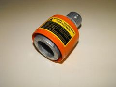 1321-0012 - PTO Quick Coupler