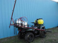 ATV-515 -ATV Sprayer