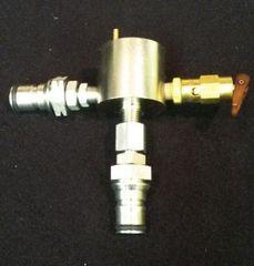 203IB - 38mm 3 liter inverted beverage header