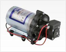 2088-4-135 - 12v 3.6 gpm pump