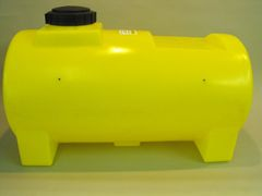 50G -50 gallon polyethylene tank