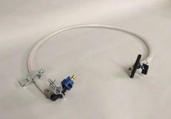 ATV-BLS -BOOMLESS SPRAYER FOR ATV