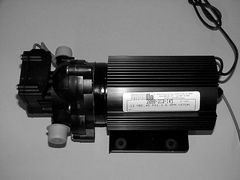8000-543-236 -1.8 GPA diaphragm pump