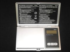 MBAL- Digital pocket scale