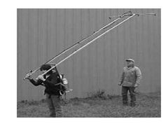 315-HCB-6 -high clearance boom attachment with 6 nozzle boom