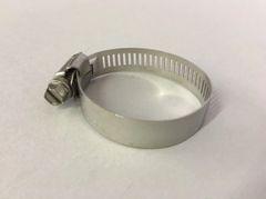 30-20 - Worm ear clamp