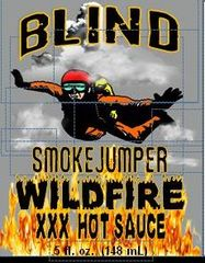 Smokejumper Wildfire XXX