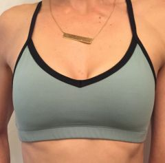 Cami Bra in Supplex (View New Colors!)