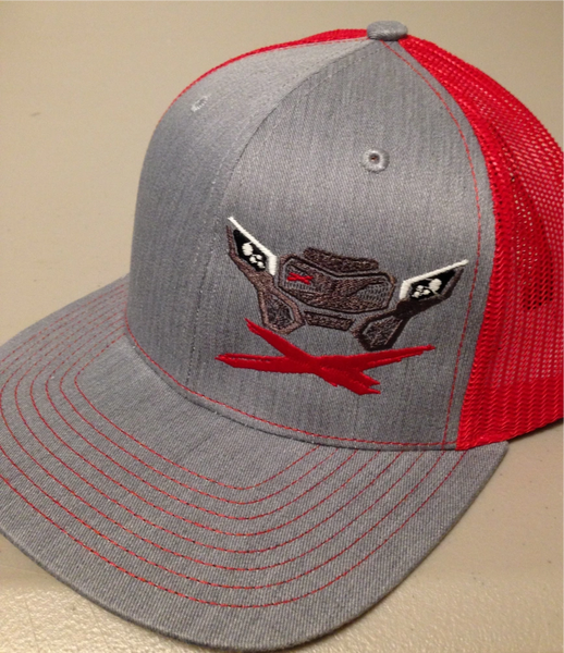 22520365296 CanAm X3 Hat