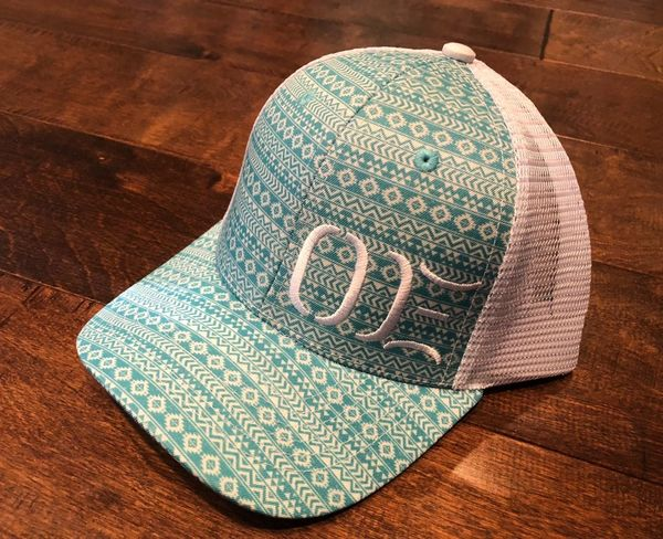 Toddler Youth Turquoise Snapback  d24ee12b1ac