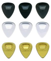 VertPicks Omni-V Single Style Picks (1 dozen)