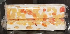 Pineapple, Papaya & Almond Nougat