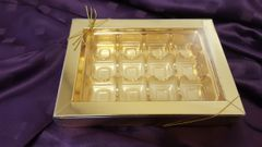 12 Piece Luxury Gold Gift Box