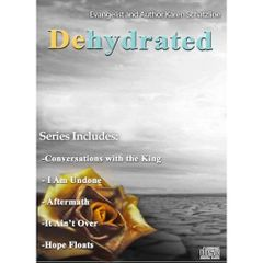 Dehydrated Audio Series