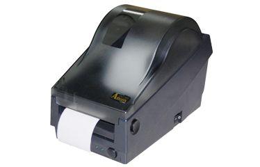 Printer for platform scales