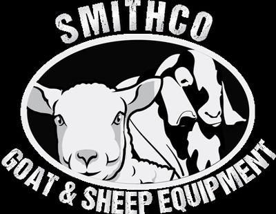 SmithCo Goat and Sheep Equipment
