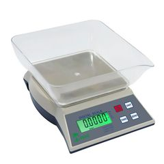 Stainless Feed and Supplement Scale