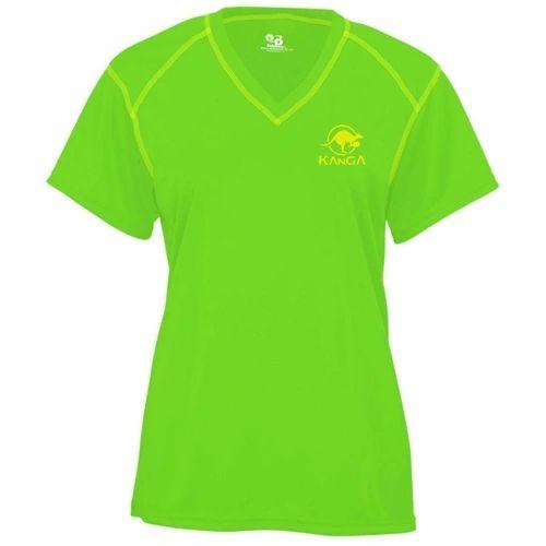 e96ede906 Kanga Core Pickleball T Shirt  Ladies