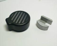 Billet Aluminum VVT Solenoid Cap Kit : Mazdaspeed 3 - Mazdaspeed 6 All Years