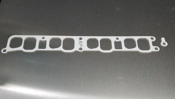 AP Teflon TIG - Thermal intake manifold gasket for mazdaspeed 2.3 mzr / DISI engine - PTFE .060 Mechanical Grade