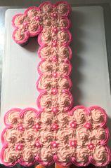 #1 cake