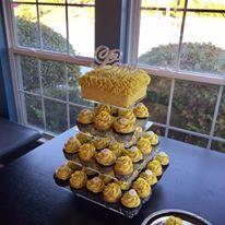 50 cupcake event
