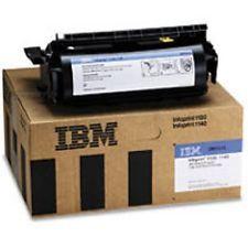 IBM 28P2420 28P2406 28P2414 28P2412 08A0475 Genuine Toner Cartridge