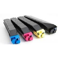 Kyocera Mita TK8305K TK8307K TK8309K Black, TK8305C TK8307C TK8309C Cyan, TK8305M TK8307M TK8309M Magenta, TK8305Y TK8307Y TK8309Y Yellow TK8305, TK8307, TK8309 Compatible Toner Cartridge - US or EU