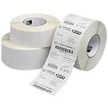 """Zebra DTL4X6-3C 4"""" x 6"""", 3"""" Core, Compatible Direct Thermal Labels Roll. 1000 pcs Per Roll"""