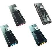 Lanier 480-0085 Black 480-0088 Cyan 480-0087 Magenta 480-0086 Yellow Type M1 Compatible Toner Cartridge