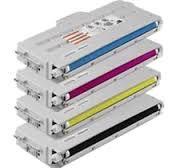 Brother TN02BK Black TN02C Cyan TN02M Magenta TN02Y Yellow TN02 OEM Toner Cartridge - No Retail Box