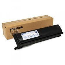 Toshiba T1640 Genuine Toner Cartridge
