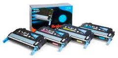 IBM 95P6496 (643A) Black, 95P6497 Cyan, 95P6498 Yellow, 95P6499 Magenta Compatible Toner Cartridge