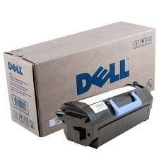 Dell 331-9797 Genuine Laser Toner Cartridge. Dell 331-9773 331-9754 65G6T KKXTR Genuine Drum Unit.
