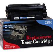 IBM 75P6471 15A OEM Laser Toner Cartridge